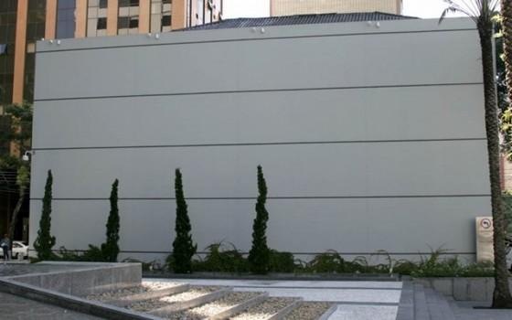 Drywall Externo Valor Cidade Líder - Drywall Gesso