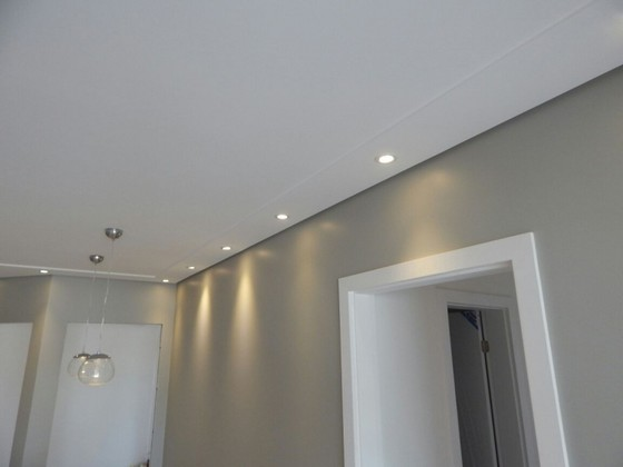 Drywall Teto Preço Amparo - Drywall