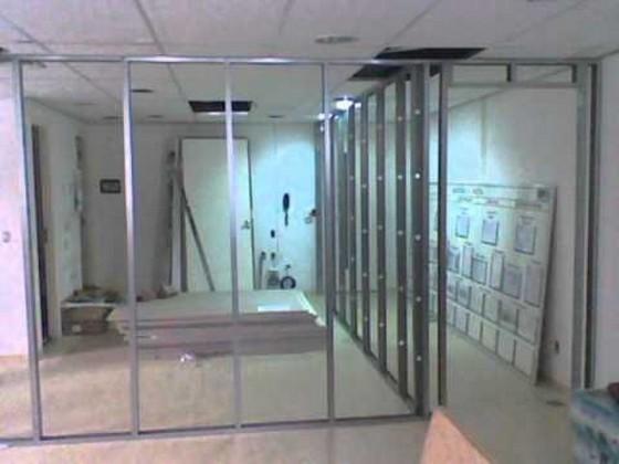 Ferragem para Forro Drywall em Construção Preço Franca - Ferragem para Drywall