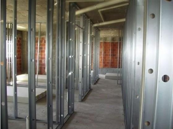 Ferragem para Forro Drywall em Construção Jaboticabal - Ferragem para Forro de Drywall