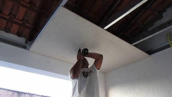 Ferragem para Forro Drywall Preço Conjunto Residencial Butantã - Ferragem para Parede de Drywall