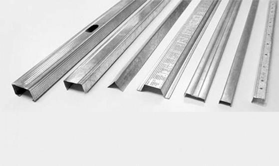 Ferragens para Forro de Drywall Campo Belo - Ferragem de Parede Drywall para Construção