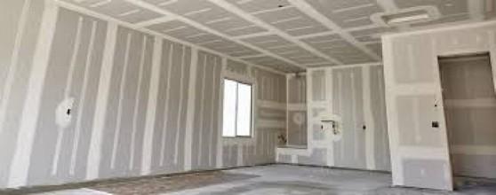 Ferragens para Forro Drywall em Construção Jundiaí - Ferragem de Parede Drywall