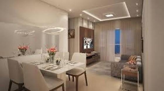 Instalação de Sanca de Gesso Apartamento Casa Verde - Sanca de Gesso com Ilha