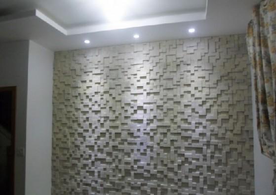 Onde Encontro Drywall de Gesso 3d Litoral Norte - Drywall Parede