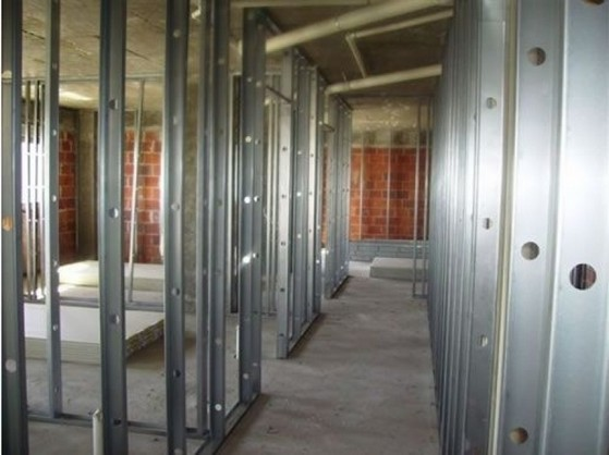 Onde Encontro Ferragem para Parede Drywall Guaianases - Ferragem para Forro de Drywall
