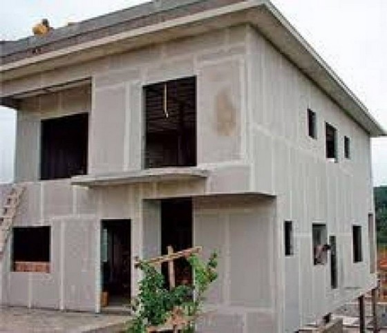 Onde Vende Drywall Externo Zona Oeste - Drywall Teto