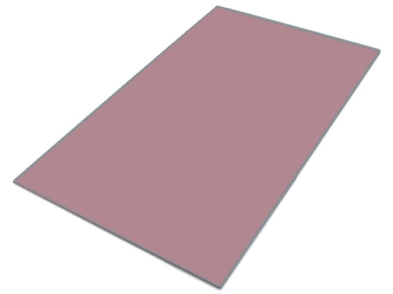 Placa Anti Chamas Rf Taubaté - Placa para Umidade Ru