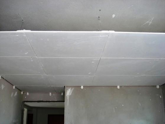 Placa Gesso 60x60 Alto da Lapa - Placa para Umidade Ru