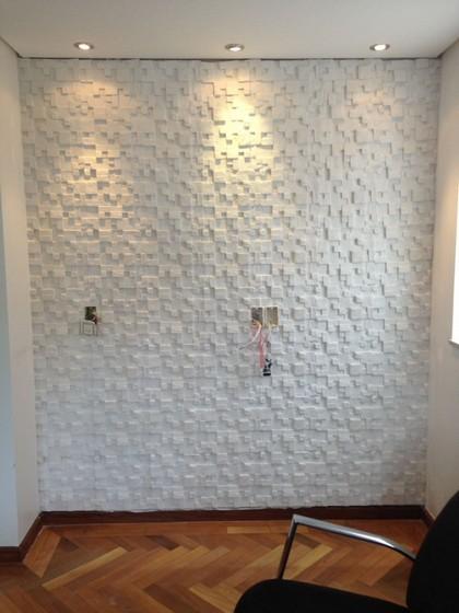 Placas de Gesso em Parede Francisco Morato - Placa para Umidade Ru