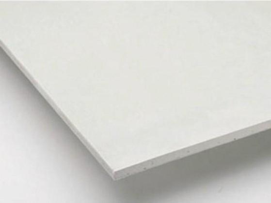 Placas de Gesso Fina Mendonça - Placa para Umidade Ru