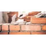 cimento para construção civil