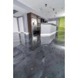 cimento para piso