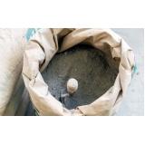 cimento de 50kg valor Jardim Monte Verde