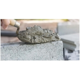 cimento de 50kg Santa Teresinha de Piracicaba