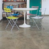cimento de piso valor Bixiga