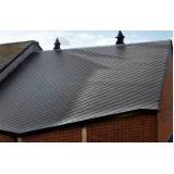 cimento de telhado valor Litoral Norte