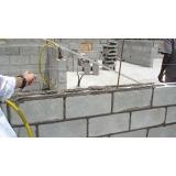 cimento para construção Jardim Europa