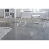 cimento para piso Limeira