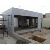 drywall área externa Interlagos