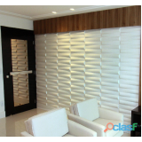 drywall de gesso 3d valor Parque do Carmo