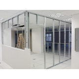 estrutura para drywall preço Brás