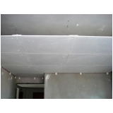 estrutura para drywall Vila Endres