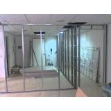 ferragem para forro drywall em construção preço Cachoeirinha