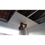ferragem para forro drywall preço Araçatuba