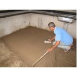 onde encontro cimento de piso Litoral