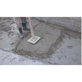 onde encontro cimento para contrapiso Jardim Guarapiranga