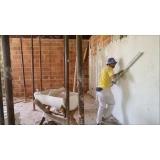 onde encontro gesso para construção Ibirapuera