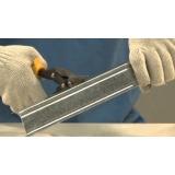 onde encontro perfil de alumínio para gesso Guaianases