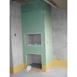 onde encontro placa de gesso banheiro Vila Mazzei
