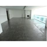 onde vende cimento para piso Santa Cecília