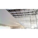 onde vende ferragem para forro de drywall Interlagos