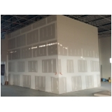 onde vende ferragem para forro drywall em construção Capão Redondo