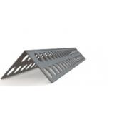 perfil de alumínio para gesso preço Santa Rita do Ribeira